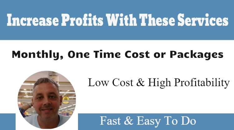 More Easy and High Profit Services To Offer Local Clients
