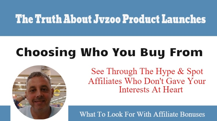 It's Time To See Through The Affiliate Launch Promo Hype