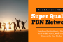 The RankAttack SEO Approach To Building A Super High Quality PBN Network