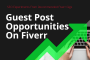 SEO Experiments From Recommended Fiverr Gigs - Part 03