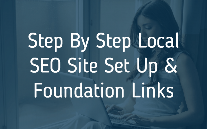 New Website SEO Strategy Guide (Step By Step)