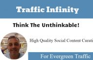 How To 100% Automate Quality Social Curation For Evergreen Traffic