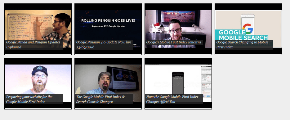 WP VideoSites Review, Case Study & Thoughts 27