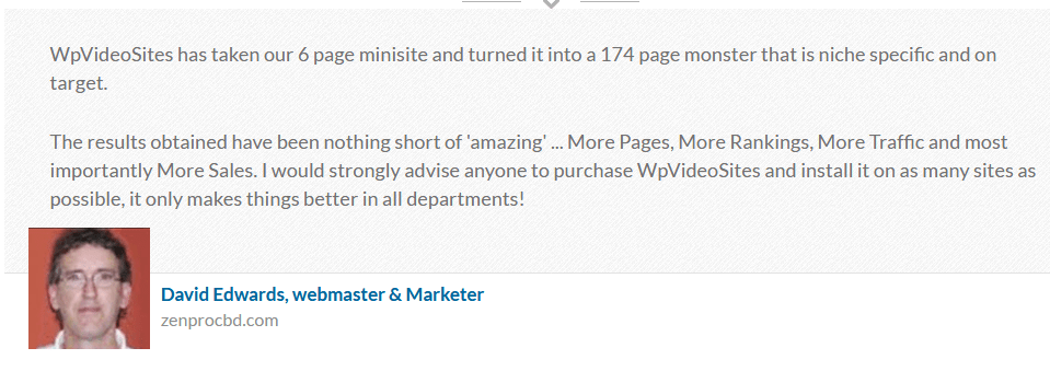WP VideoSites Review, Case Study & Thoughts 31