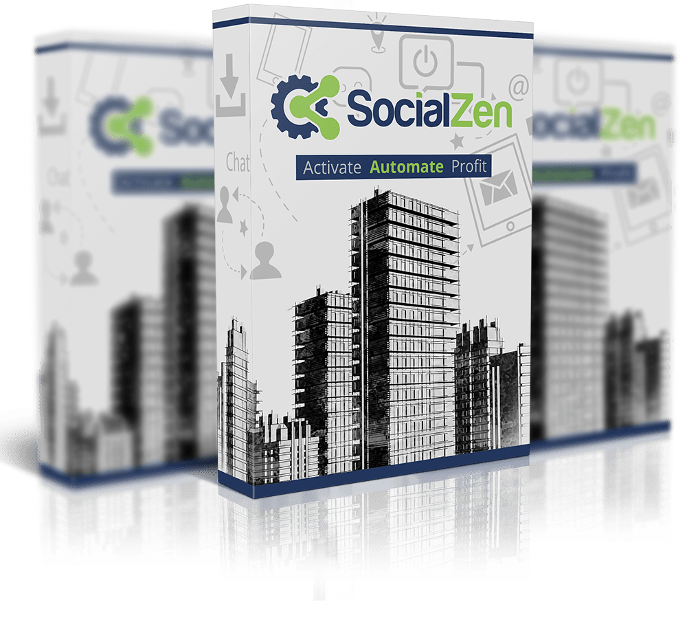 Social Zen Review, Demo, Thoughts & Bonuses...