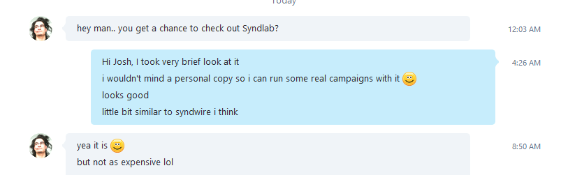 Syndlab Web 2.0 Syndication Tool…Review & Best Practices 1