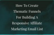 Project66 Week One – Thematic Funnels For List Building