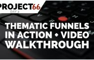 Project66 Day 2 – Thematic Funnels In Action