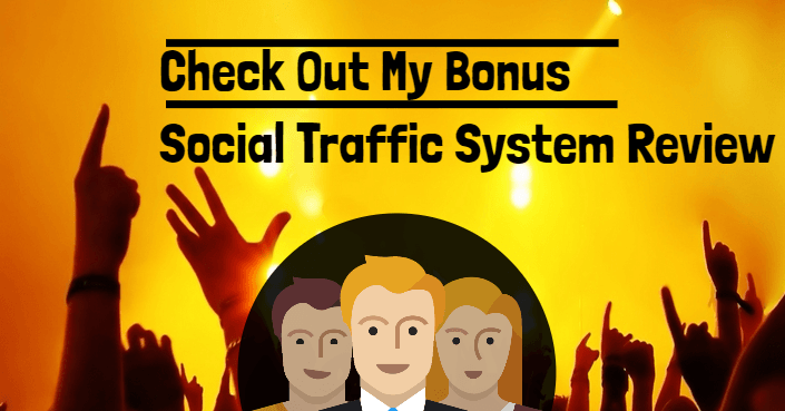 Social Traffic System Review