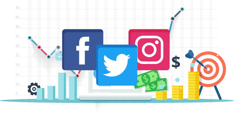 Manage Multiple Social Media Accounts With SociDeck ($18 One Time Cost Software!) 4