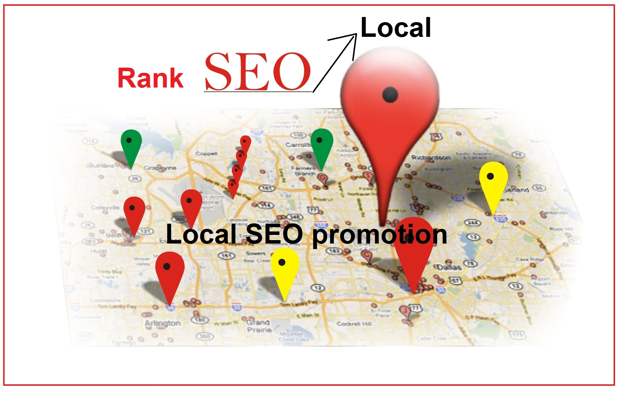 Discover Advanced Strategies That You Can Use to Rank on Google Today!