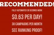 [SEO CASE STUDY] 30 Seconds To Page 1 at Just 63 Cents Cost!