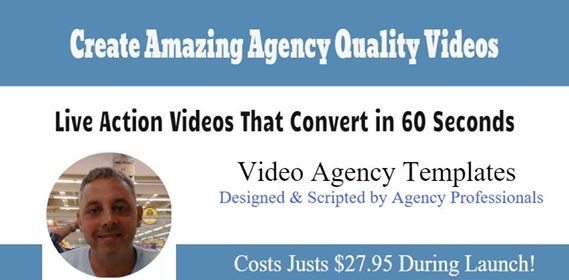 Create Amazing Video Agency Quality Content That Converts With Flickstr