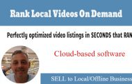Sell or Rent Video Rankings Using This Innovative 'SEO' Software