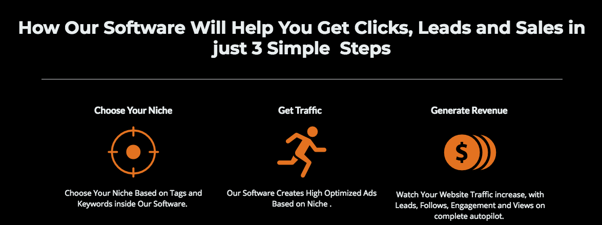 cool targeted traffic trick