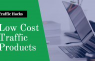 Low Cost Traffic Products That Get Results – Volume 1