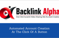 Backlink Alpha Overview