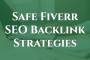 SEO Experiments From Recommended Fiverr Gigs - Part 01
