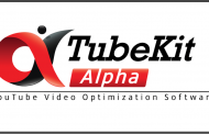 New SEO Tools: Optimization Alpha Rebranded To TubeKit Alpha