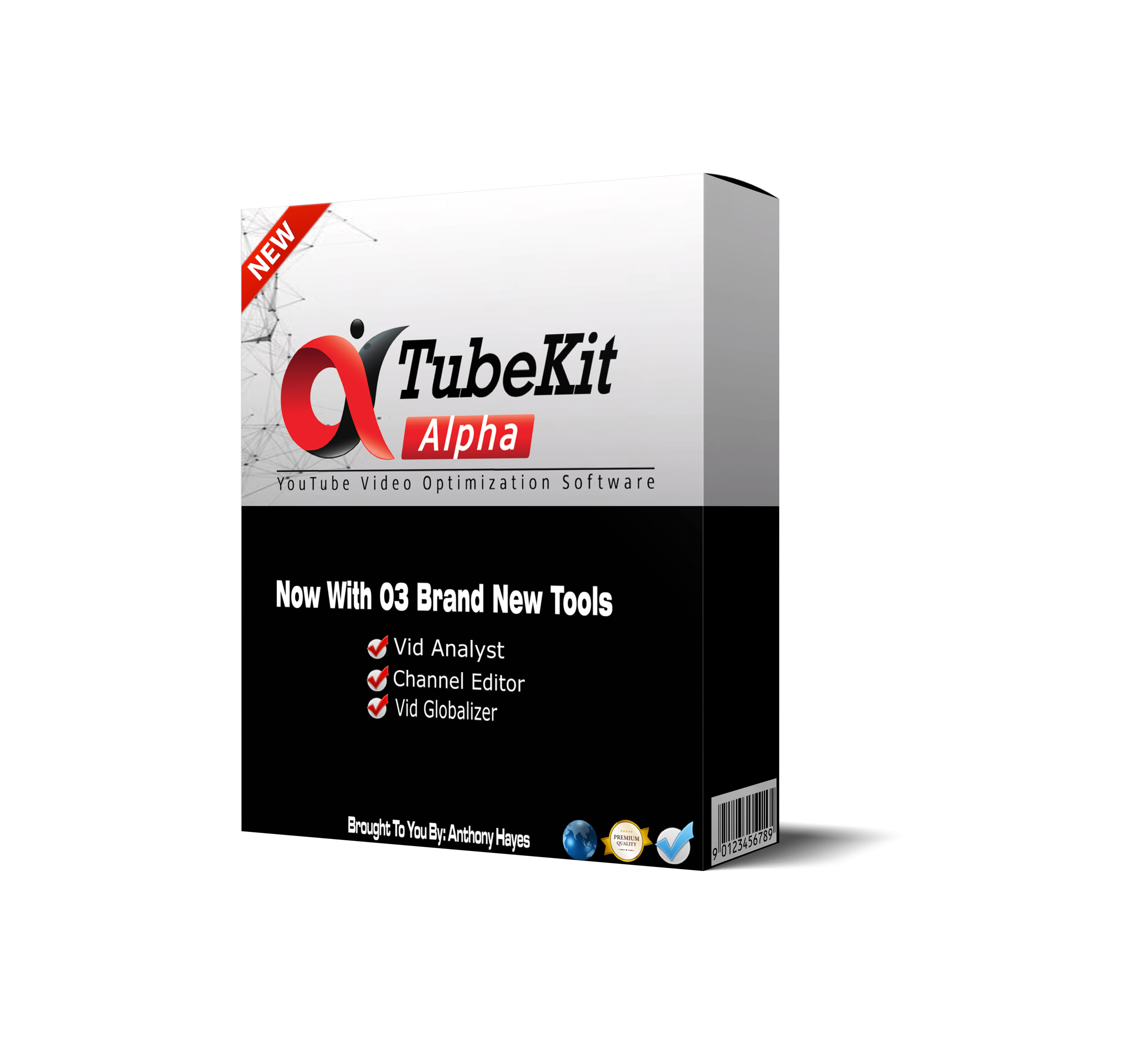 New SEO Tools: TubeKit Alpha Overview 1 New SEO Tools: TubeKit Alpha Overview