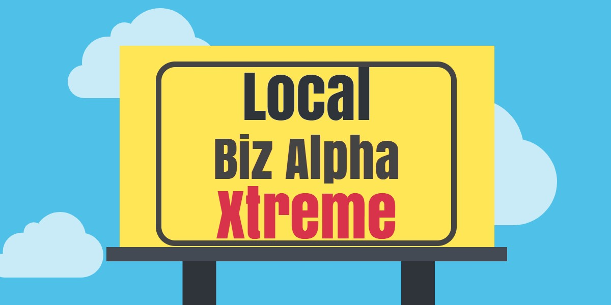 Local Biz Alpha Xtreme