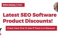 Alpha SEO Software Discounts