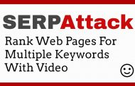 Rank For Multiple Keywords! (New SERPAttack SEO System)