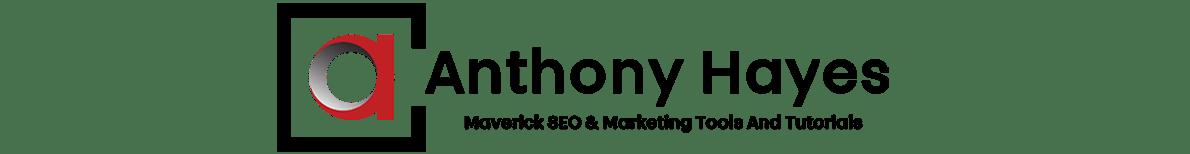 anthony hayes online logo